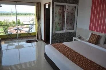 chambre-hotel-khongpumork-hometel-nakhon-phanom