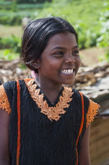 sourire sri lankais nuwara eliya