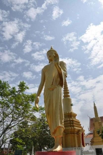 bouddha wat phranon laem koh yo