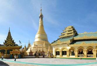temple pathein birmanie