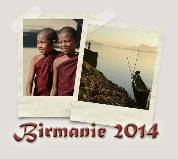 Polaroid-Birmanie 2014
