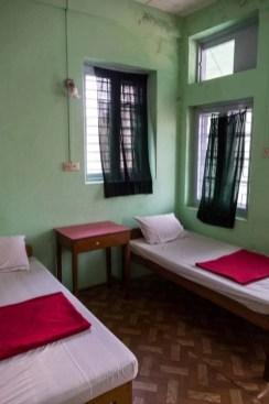 guesthouse mawlamyine birmanie