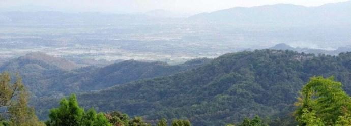 Panorama Doi Tung