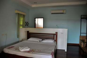chambre Samprasob Resort