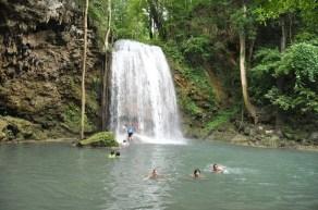 erawan waterfall kanachanaburi