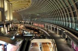 casino marina bay sands Singapour