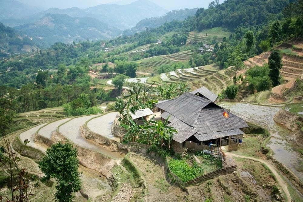 roadtrip moto nord vietnam vinh quang
