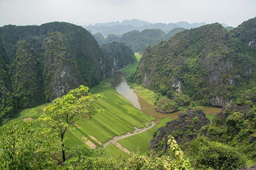 mua cave -tam coc - ninh binh - Vietnam