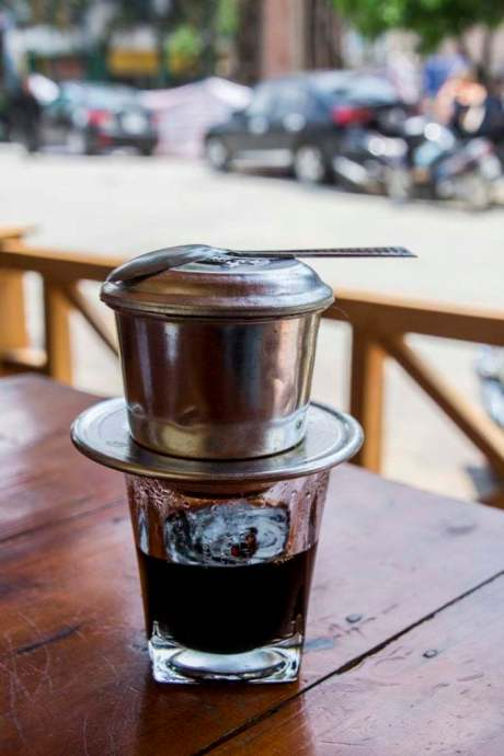 cafe Bac Ha Vietnam