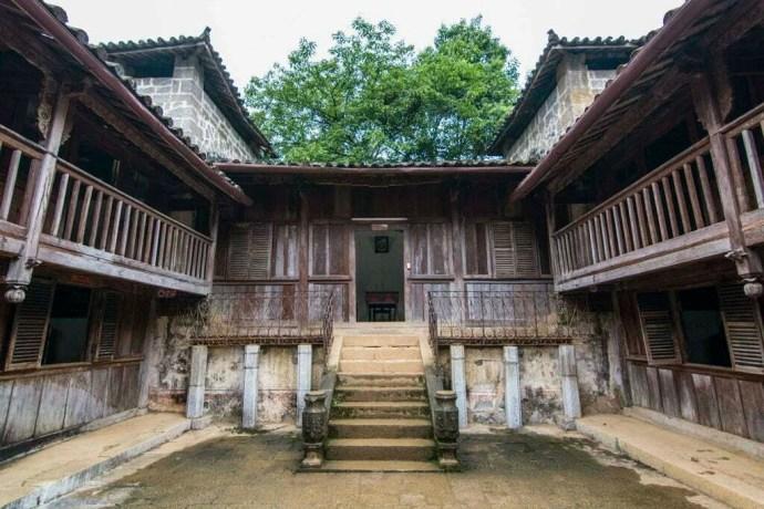 nord Vietnam - Dinh Mua Veo - Dong Van