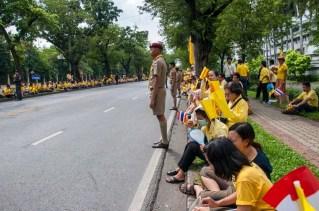 anniversaire du roi thailande