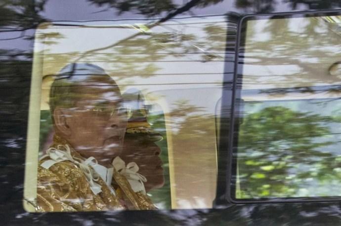 roi Bhumibol rama 9 bangkok
