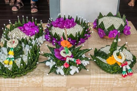 loy krathong festival bangkok