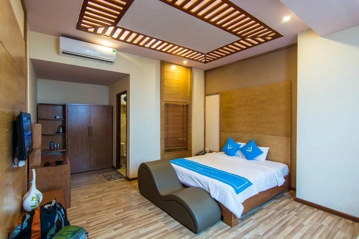chambre hotel Thai Nguyen