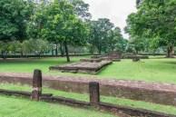 Kamphaeng Phet - parc historique - Thailande