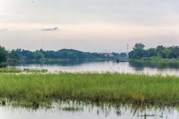 Kamphaeng Phet - parc historique - Thaïlande 5