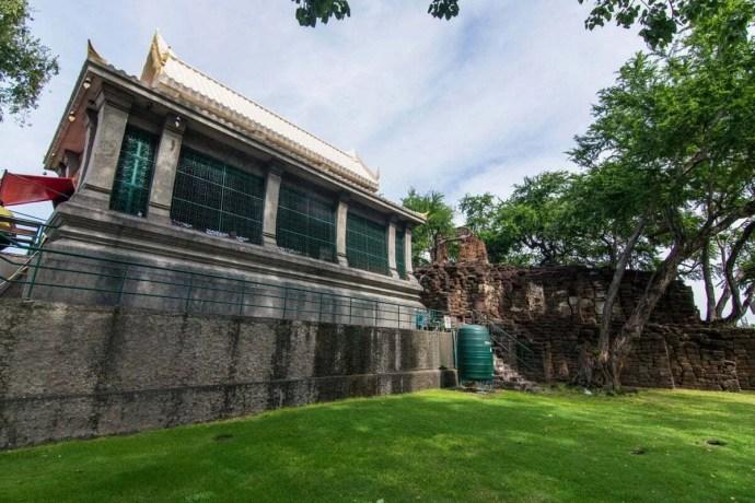 Lopburi - ville singes - Thaïlande
