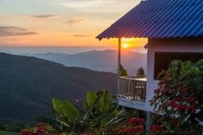 guesthouse phu chi fah - thailande