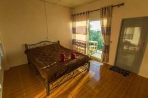 chambre guesthouse au village du phu chi fah
