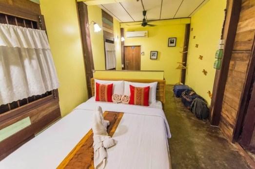 poonsawasdi hotel - chiang khan