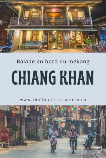 pinterest balade bord mekong chiang khan v1