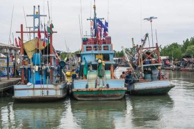environs de phetchaburi