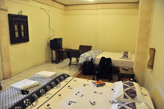 chambre-hotel-lotus-2-borobudur