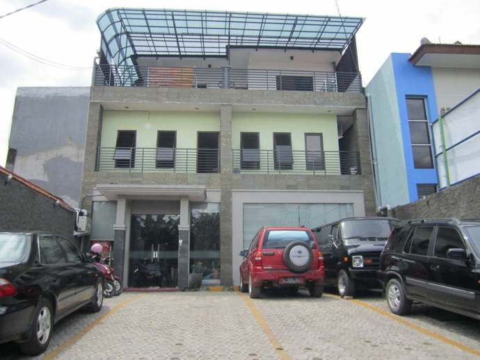 family-guesthouse-surabaya-indonesie