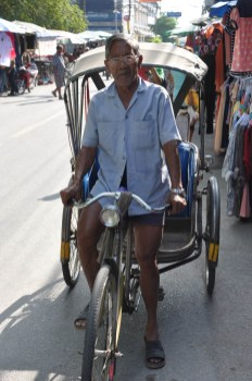 tricycle nakhon si thammarat