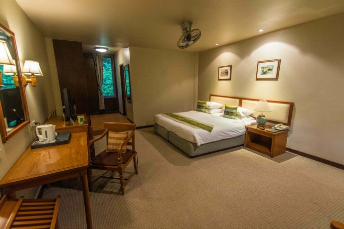 chambre ang khang nature resort
