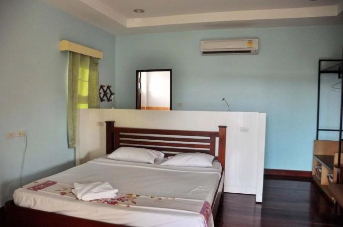 chambre samprasob resort sangkhlaburi