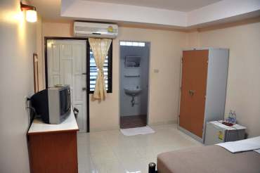 chambre top mansion hotel udon thani