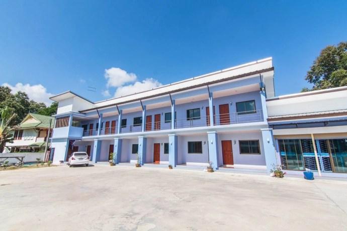 tararin hotel chiang saen