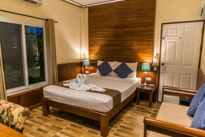 chambre vieng tawan sukhothai