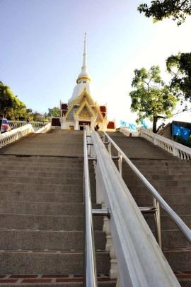 temple colline takiap hua hin