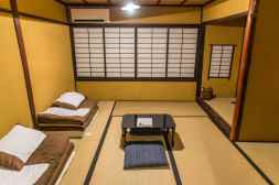 notre chambre au traditional kyoto home bifuku roujiya