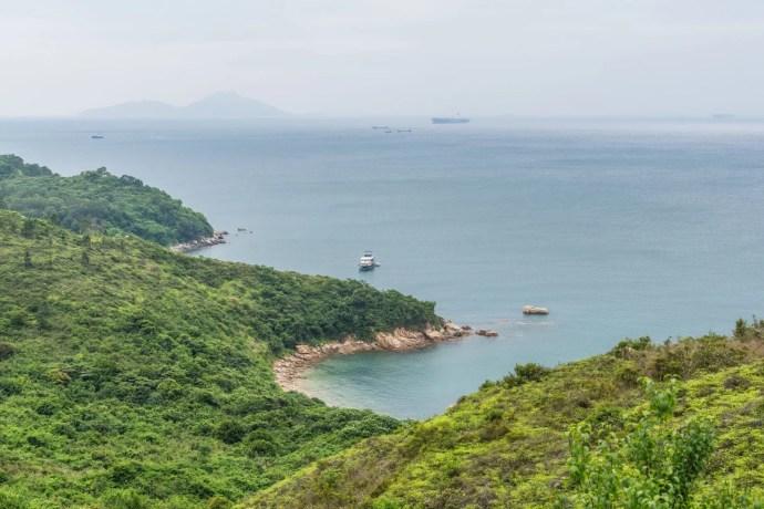 bord mer lamma island - hong kong
