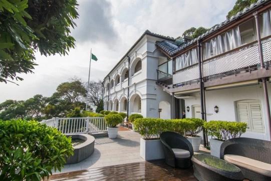 hotel tai o heritage - lantau island hong kong