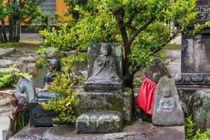 bouddhas temple chionji amanohashidate japon