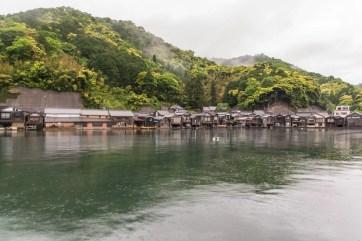 funaya village ine - japon