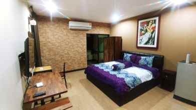 chambre best way resort khao yai