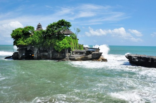 cover gallery photo bali sud