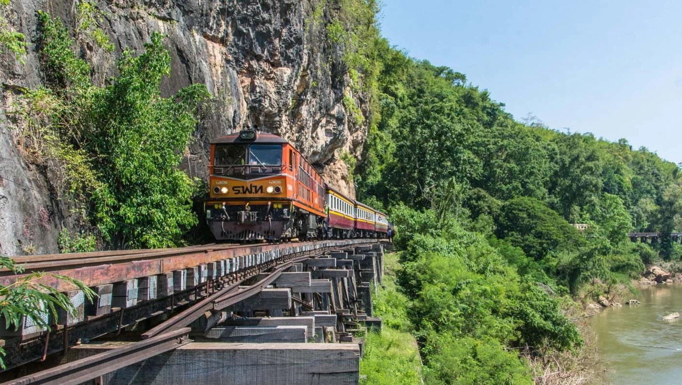 cover kanchanaburi train death railway