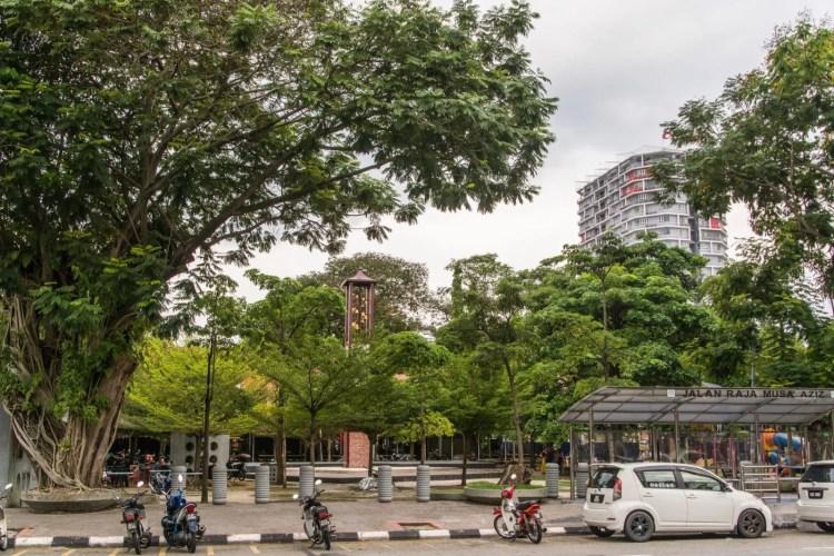 medan selera dato tahwil azar ipoh - malaisie