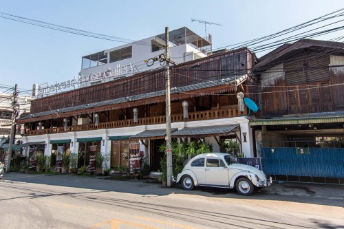 exterieur hotel gingerbread house gallery phrae