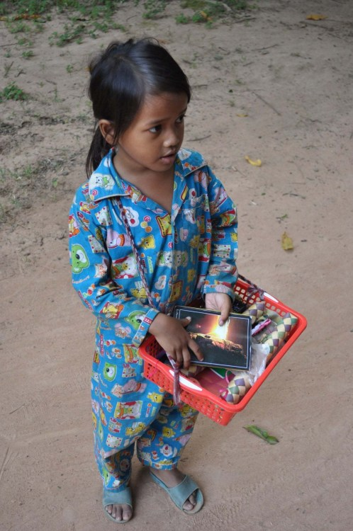 enfant travail cambodge