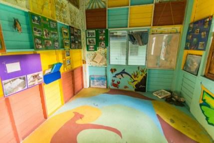 naucrates project baan lion koh phra thong - thailande