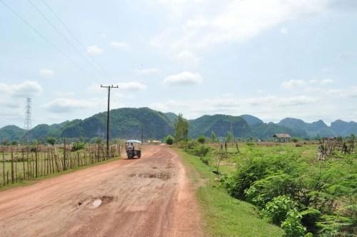 soleil thakhek - laos mai