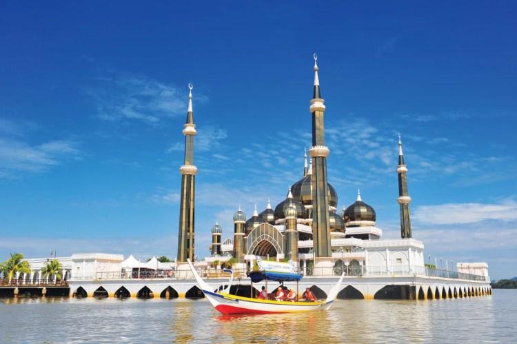 masjid-crystal-terengganu-malaisie