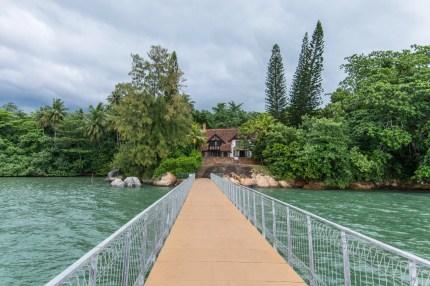 rivage house n1 pulau ubin singapour